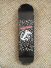 Rare DI Punk Rock Skateboard Deck NOS Band Deck Team goon D.I.