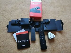 Amazon Firestick 2019 2nd Generation