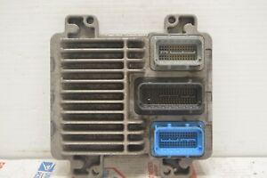 2007 2008 Chevrolet Trailblazer Engine Control Module Unit Ecm 12611769 B26 006