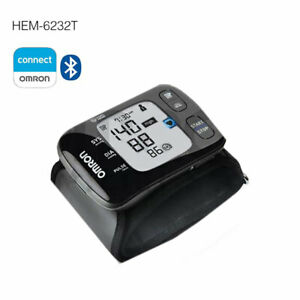 Omron Tensimeter Wrist Blood Pressure Mo...