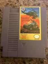 SILK WORM - Nintendo Entertainment System NES - Loose