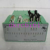 1 PCS New IN BOX Phoenix module IBS STME 24 BK DIO 8/8/3-T 2752961