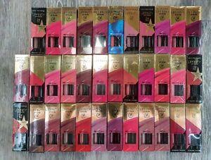 Max Factor Lipfinity 24Hrs Lip Colour + Top Coat (Choose Your Colour)