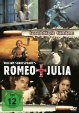 Romeo & Julia - William Shakespeares - DVD (Neu-OVP)