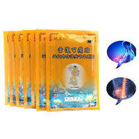 32Pcs Warming Heating Pain Relief Patch,Rheumatism Pain Plaster To Relieve Pa JE