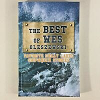 Best of Wes Oleszewski Favorite Great Lakes Shipwreck Stories book new