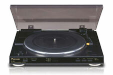 Audio Record Players & Turntables