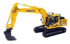 1:50 Universal Hobbies UH8107 Komatsu PC200i-10 intelligent machine control