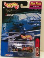 Hot Wheels Racing Deluxe Nascar Citgo #21 Hot Rod Series 1999