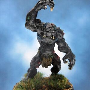 Painted Reaper BONES Miniature Cave Troll
