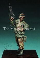 Mini Soldiers 1:35 Pvt. 101st Division (Desert Storm) ms0014*