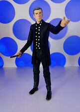 "Twelfth Doctor in Polka Dot Shirt - Doctor Who Series 8 Figure 5"""