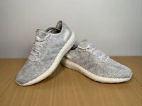 Adidas Pureboost Men's Grey Trainers Size UK 10.5