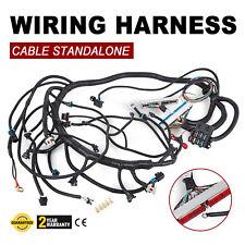 Ls Wiring Harness Ebay - Service Repair Manual on