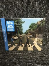 The Beatles - Abbey Road [CD 50th Anniversary Edition] NEW AND SEALED. Freepost