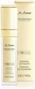 M.Asam Resveratrol Premium Essence Of Youth Serum (50ml)