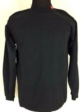 Gildan Activewear Sz Men'S L Quality Comfortable Semi Turtle Neck Shirt