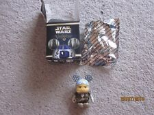 Disney Vinylmation Star Wars Series 4 Hans Solo Hoth-The Empire Strikes Back