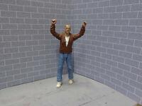 "Concrete Block Sheets 2x11""x17"" Prints Garage Diorama Crawler Dollhouse"