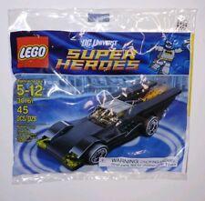 LEGO 30161 Batmobile DC Universe Super Heroes NEW