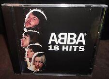 ABBA - 18 Hits (CD, 2005)