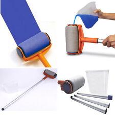 5PCS Paint Roller Kit Pintar Facil Painting Runner Decor Professional Product