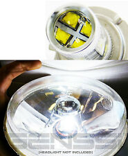 LED Replacement Bulb ATV Headlight Bulb Polaris same as OEM # 4011029 35/35w