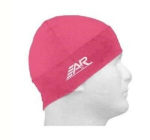 A&R Sports Pro Series Hockey Football Ventilated, Under Helmet, Skull Cap - Pink