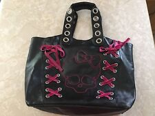 Fashion Women MONSTER HIGH Shoulder Bag Synthetic leather Tote Bag Large