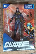GI Joe Classified Series 2 Cobra Commander figure