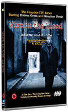 DVD:WIRE IN THE BLOOD SERIES 1 - NEW Region 2 UK