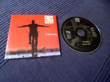 CD Eros Ramazotti - L'Auroa 5:37 & Buona Vita 3:51   Rare Cardsleeve 1996 BMG