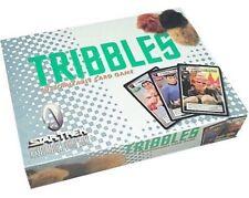 STAR TREK Tribbles Card Game Decipher New sealed