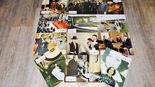 romy schneider  LA BANQUIERE ! jeu 12 photos cinema lobby card 1980