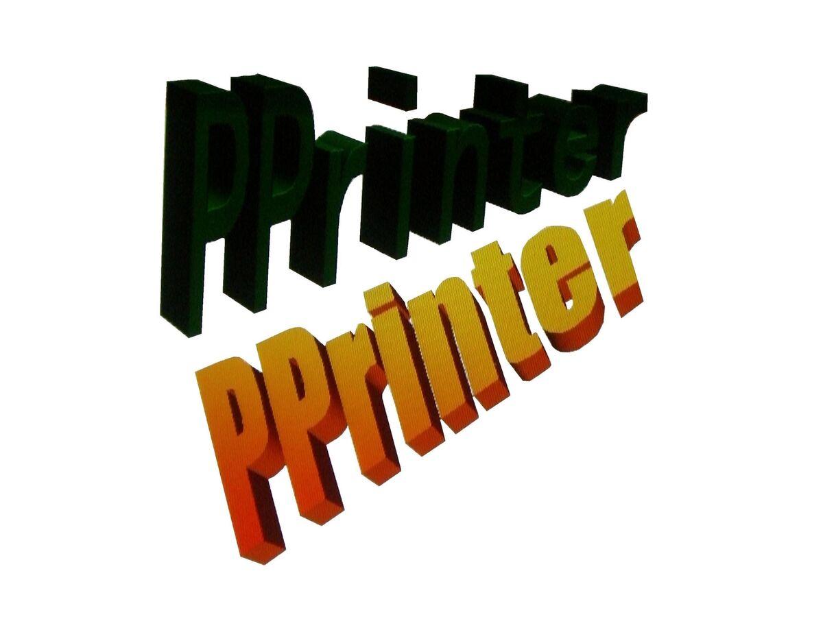 pprinter