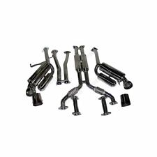 Dual Path Catback Exhaust For Nissan 350Z G35 03 04 05-07