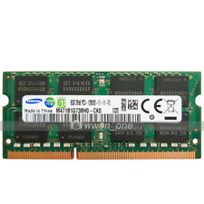 Samsung 8GB PC3-12800 DDR3 1600MHz Memory for APPLE MacBook Pro iMac Mac mini