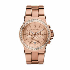 New Michael Kors  MK5412 Womens Dylan Chronograph Designer Watch -UK Seller