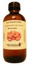 Pure Almond Extract 4 oz. by OliveNation