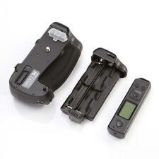 Meike Pro vertical Battery Grip 2.4G Wireless Remote Control fr Nikon D750 MBD16