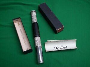 """Vintage Otis King Model """"K""""  cylindrical slide rule calculator"""