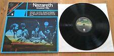 NAZARETH Greatest Hits  - Vinyl - LP