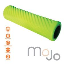 New Design MoJo Ripple Foam Roller Physio Muscle Massage Therapy Deep Tissue