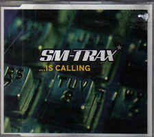 SM Tracks- Is Calling cd maxi single eurodance Germany 7 tracks