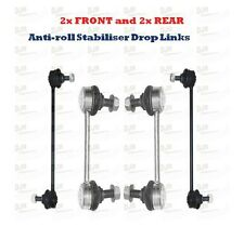 FORD TRANSIT CONNECT STABILISER LINK FORD TOURNEO FRONT + REAR 2 YEAR WARRANTY