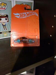 Hot Wheels 53rd 71 Porsche 911