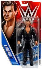 WWE WWF MATTEL SERIE 58 Fandango Wrestling Action figure nuovo inscatolato