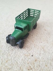 Dinky Meccano Liverpool Truck