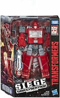 Transformers Generations War for Cybertron siege Deluxe Ironhide new