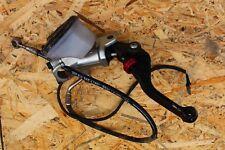 Ducati 999 S R 749 S R 2003 2004 2005 2006 brake lever master cylinder hose